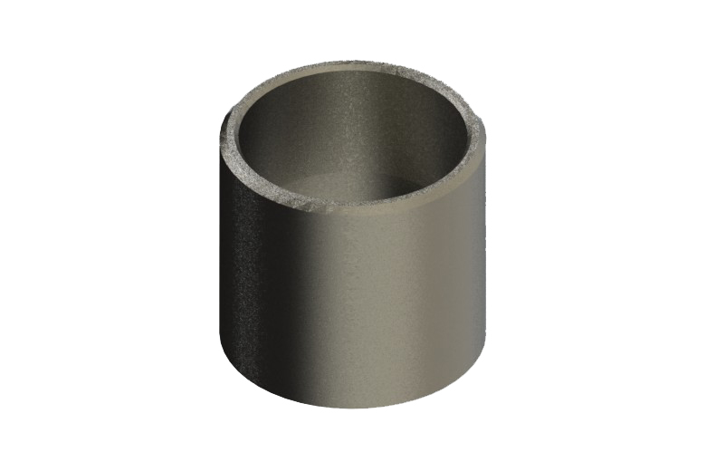 2in Steel Coupling